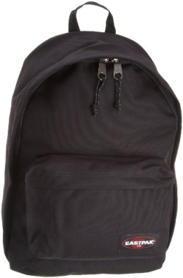 Eastpak Rucksack Out Of Office, black, 27 liters, EK767008 - 1
